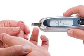 Dépistage du diabète