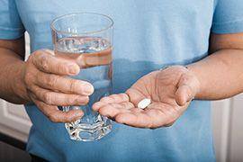 Entretien pharmaceutique anti-vitamine K - AVK