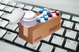Vente en ligne de médicaments et parapharmacie
